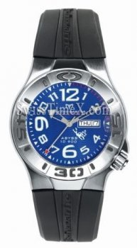 Moonsun TechnoMarine Abyss ABS01