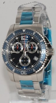 Longines Hydro Conquest L3.643.4.96.6