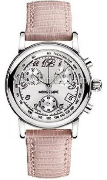 Mont Blanc Star Steel 101634