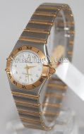 Omega Constellation Mini Ladies 1262.75.00
