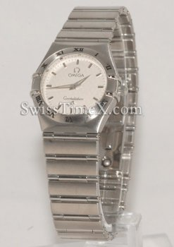 Omega Constellation Ladies Small 1572.30.00