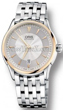 Oris Data Artelier 733 7591 63 51 MB