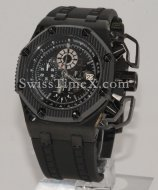 Audemars Piguet Royal Oak Offshore Survivor Edition Limitée 2616510.00.A002CA.01