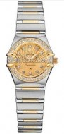 Omega Constellation Mini Ladies 111.25.23.60.58.001