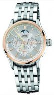 Complication Artelier Oris 581 7592 63 51 MB