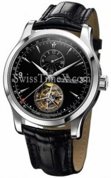 Jaeger Le Tourbillon Coultre Grand Master 1666470