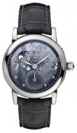 Mont Blanc Star Steel 103112