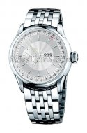 Oris Data Pointer Artelier 644 7597 40 51 MB