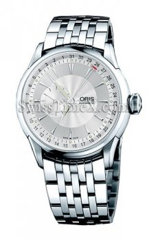 Date Oris Pointer Artelier 644 7597 40 51 MB