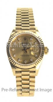 Rolex Lady Datejust 69178