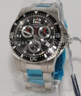 Longines Conquest Hydro L3.643.4.56.6