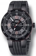 Oris Williams F1 Team Day Date 735 7.634 47 64