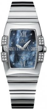Quadrella Omega Constellation 1586.72.00