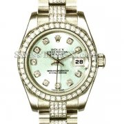 Lady Rolex Datejust 179.136