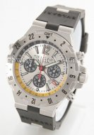 Bvlgari Diago GMT40C6SVD/FB professionnel