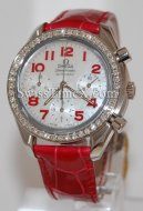 Ladies Omega Speedmaster 3835.79.40
