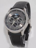 Complication Artelier Oris 581 7592 40 54 LS