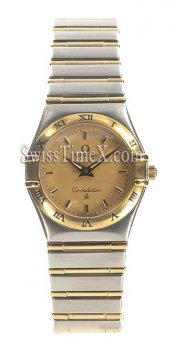 Omega Constellation Damen Mini 1262.10.00