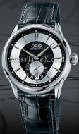 Oris Artelier Data 623 7582 40 54 LS