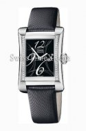Oris Miles Rectangular Diamonds 561 7621 49 64 LS