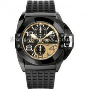 Technomarine Black Watch 908007