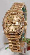 Lady Rolex Datejust 179368