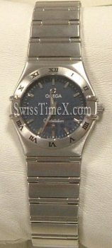 Ladies Omega Constellation Small 1572.40.00