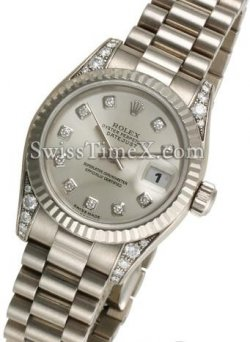 Lady Rolex Datejust 179239