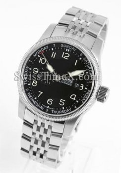 Oris Pointer Date Big Couronne 645 7629 40 64 MB