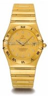 Gents Omega Constellation 1102.15.00