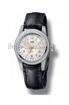 Oris Pointer Date Big Couronne 584 7626 40 61 LS