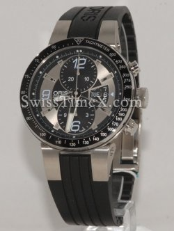 Oris Williams F1 Team chronographe 679 7614 41 74 RS