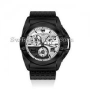 Technomarine Black Watch 908005