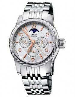 Complication Oris Big Crown 581 7627 40 61 MB