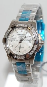 Longines Hydro Conquest L3.247.0.87.6