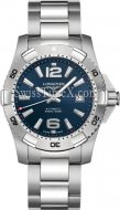 Longines Conquest Hydro L3.649.4.96.6