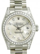 Lady Rolex Datejust 179.159
