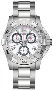 Longines Hydro Conquest L3.650.4.16.6