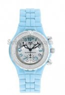 TechnoMarine Diamond Moonsun Chrono DTSCB11C