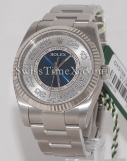 Rolex Oyster Perpetual 116034
