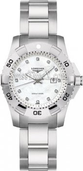 Longines Hydro Conquest L3.247.4.87.6