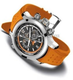 Jaeger Le Coultre Master Compressor Chronograph World Extreme 1768410