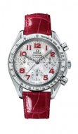 Omega Speedmaster Reduced 3834.79.40