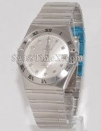 Omega Constellation 111.10.36.20.52.001 Caballeros