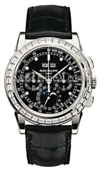 Patek Philippe Grand Complications 5971P