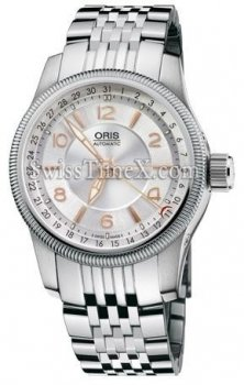 Oris Big Crown Pointer Date 754 7628 40 61 MB