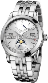 Jaeger Le Coultre 151812A Calendrier Master
