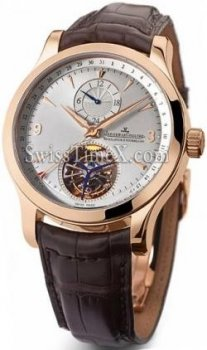 Jaeger Le Coultre Master Grand Tourbillon 1652420
