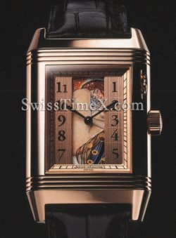 Jaeger Le Coultre Reverso Eclipse 3772408
