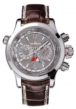 Jaeger Le Coultre Master Compressor Extreme World Chronograph 1766440